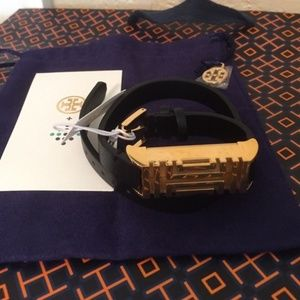 Tory Burch Fitbit Flex Double-Wrap Bracelet. NWT
